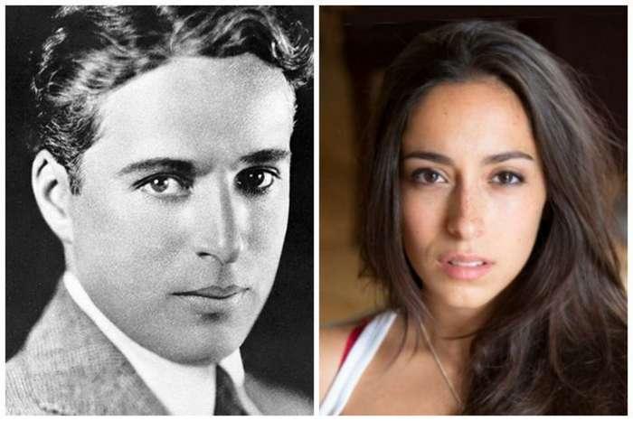 Кем стали потомки знаменитых личностей-14 фото + 1 видео-