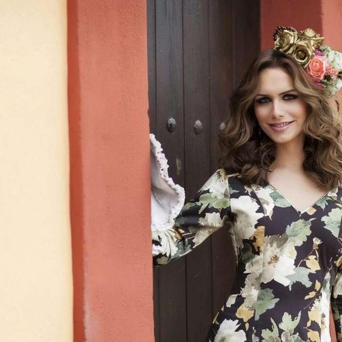 Испанию на конкурсе -Мисс Вселенная- будет представлять трансгендер-11 фото-