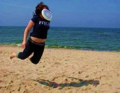 Пляжные фейлы из жизни отдыхающих-21 фото-