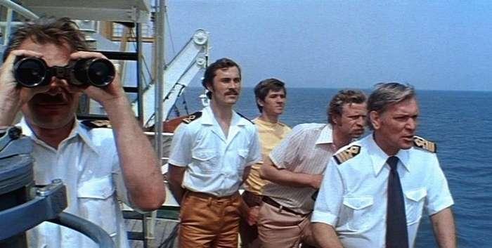 -Пираты XX века-: Фильм про настоящих мужчин-15 фото-