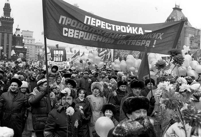 Когда у граждан СССР был самый высокий уровень жизни-15 фото-