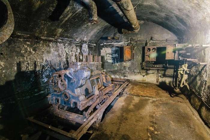 5 секретных городских подземелий, в которых можно побывать легально-6 фото-