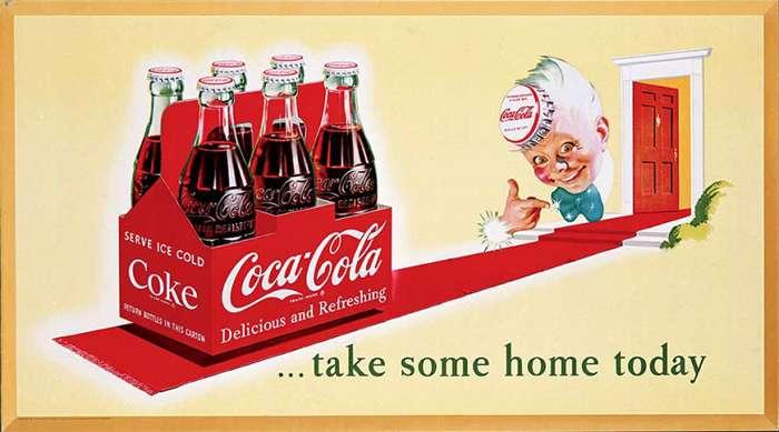 Какие товары производили известные бренды до своей популярности