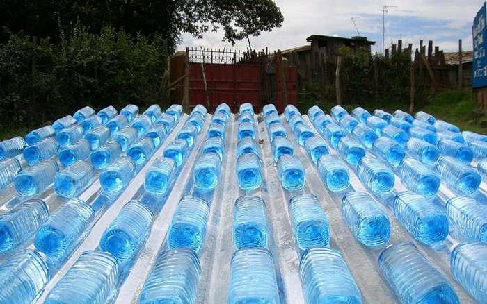 Как быстро очистить воду