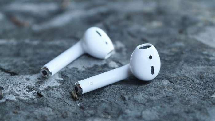 Удивительные факты про Apple