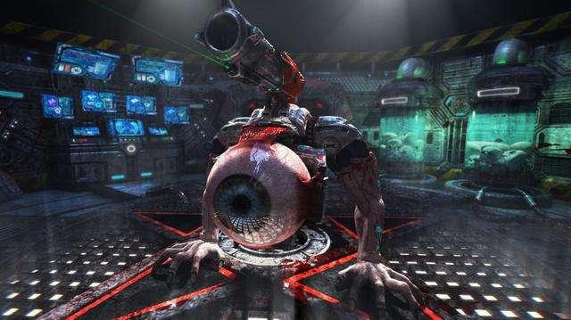 Искусственный интеллект быстро научился играть и обыграл людей в Quake 3 Arena