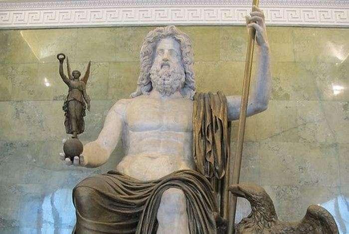 10 любопытных фактов о Калигуле