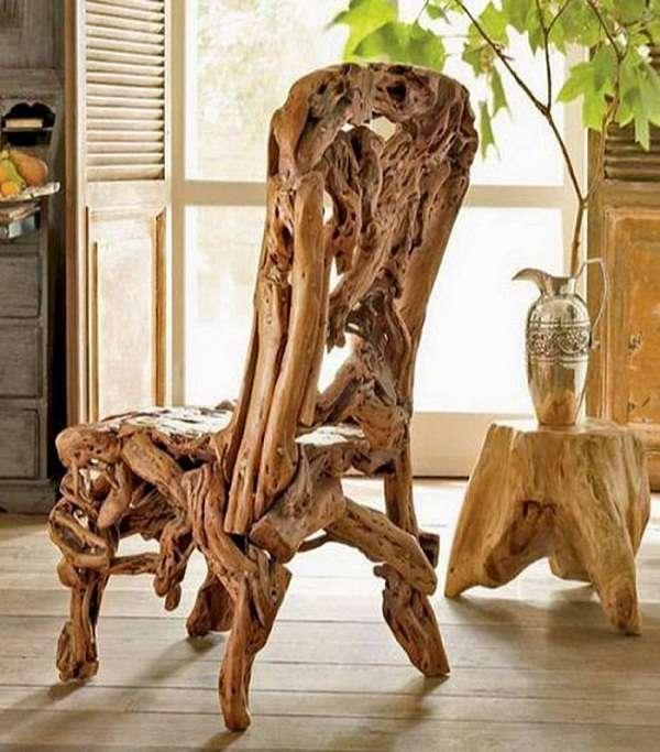 Нестандартная мебель, которая вызовет настоящую зависть гостей