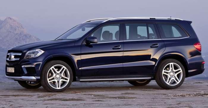 Машина для альфа-самца: 5 автомобилей, которые выбрали бы настоящие мужчины
