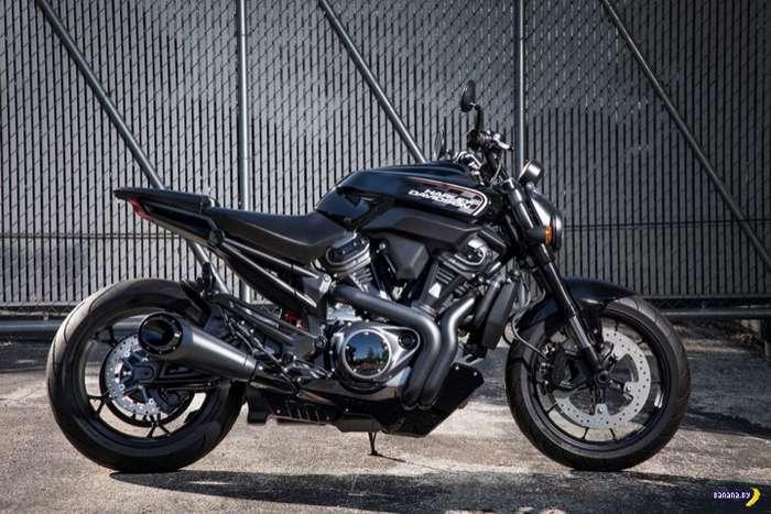 Harley-Davidson о своих планах