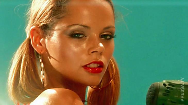 Девушки из клипа Satisfaction 15 лет спустя
