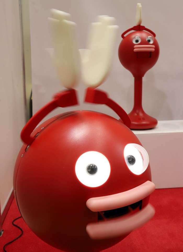Как выглядят популярные вЯпонии игрушки (Теперь понятно, почему японцы такие терпеливые)