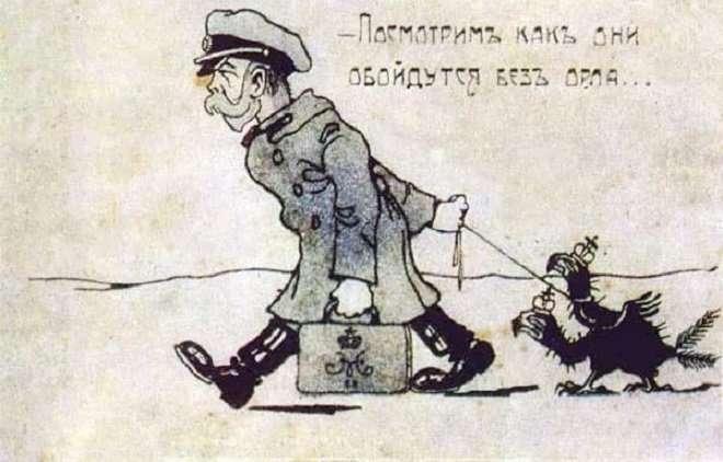 Во что русскому народу обходился Николай II-7 фото-