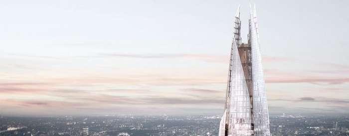 15 самых неземных небоскребов мира-31 фото-