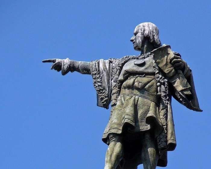 Никто не знает как выглядел Колумб. А существовал ли он вообще-8 фото-