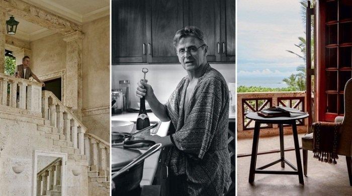 Как живет знаменитый советский -невозвращенец- и мастер танца Михаил Барышников