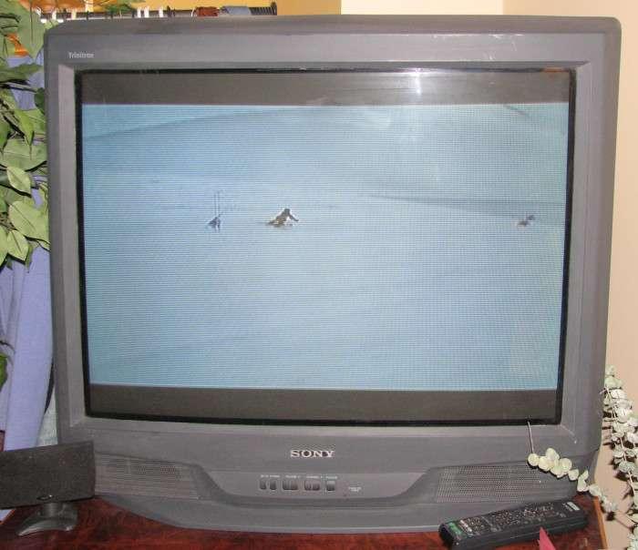 За какой техникой гонялись россияне во время дефолта в 1998