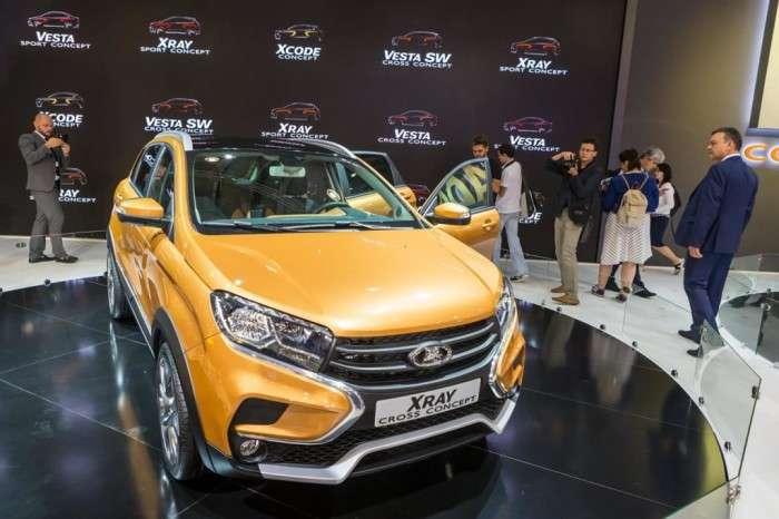 Новинки АвтоВАЗа: какие отечественные автомобили появятся на дорогах в 2018 году