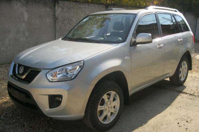 5 китайских автомобилей, назвать которые -ширпотребом- язык уже не повернется