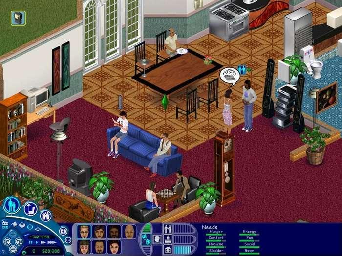 15 наглядных примеров того, как со временем изменилась графика известных компьютерных игр