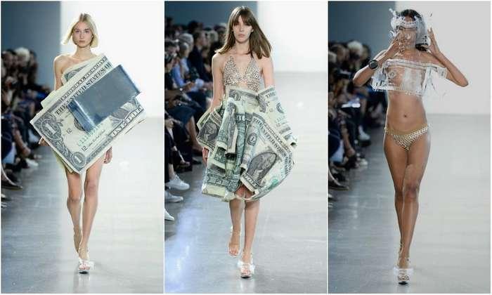 Баксы нынче в моде