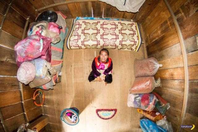 Миллениалы и их комнаты