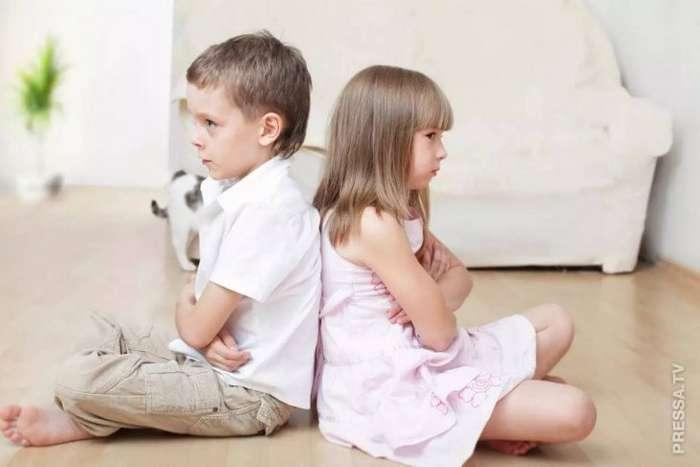 Когда дети не нужны...