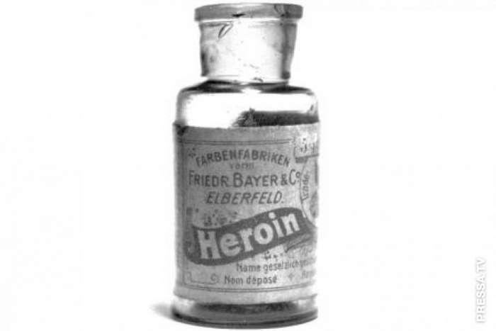 Некоторые факты из истории анестезии