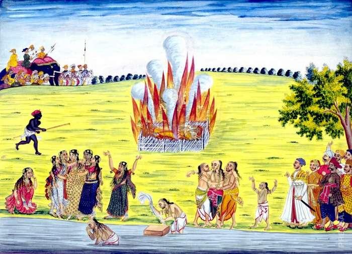 Необычные исторические факты о древнем мире, которых нет в школьном учебнике, часть 1