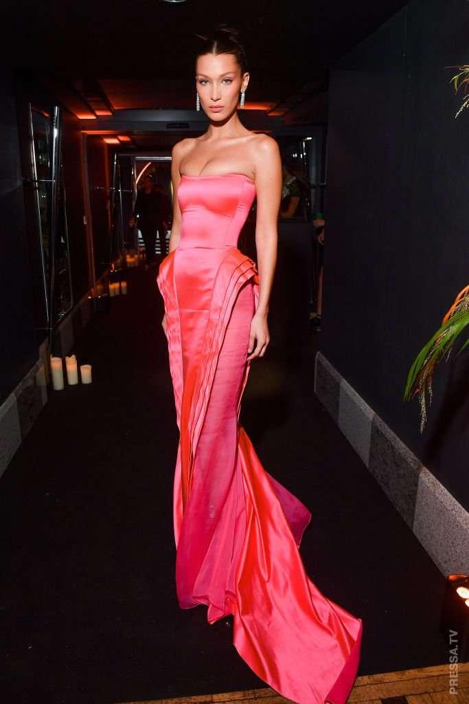 Самый стильный и роскошный образ Беллы Хадид