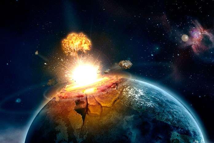 Атомной бомбе тысячи лет?
