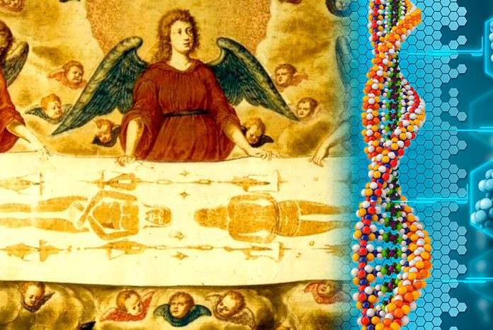 Найдена ДНК Христа?