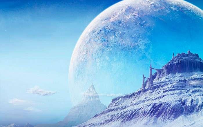 В недрах Антарктиды обнаружили внеземную жизнь