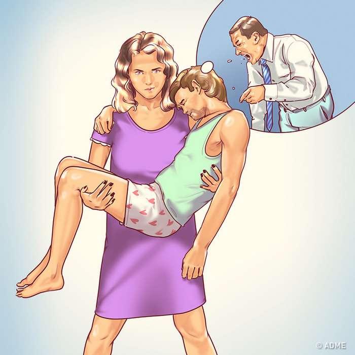 15мужских вещей, которые могут вывести изсебя любую девушку (Особенно пункт N7)