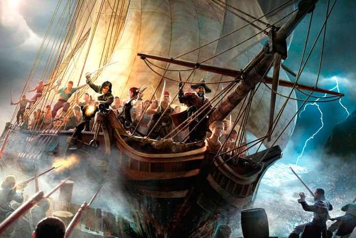 Капитан Ван Хоорн: человек без чести