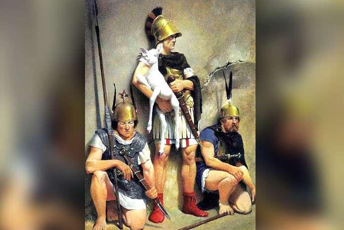 Война Квинта Сертория