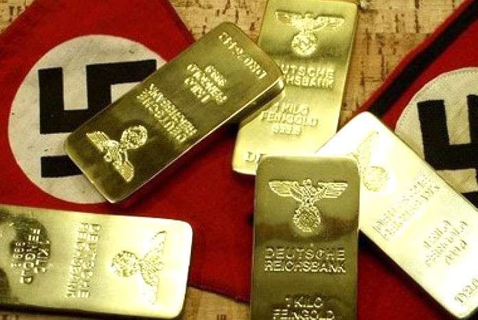 Кому достались миллиарды Гитлера?