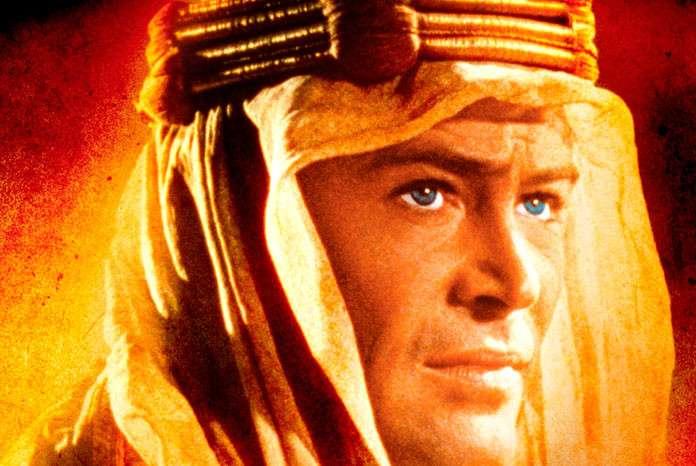 Тайны истории. Лоуренс Аравийский