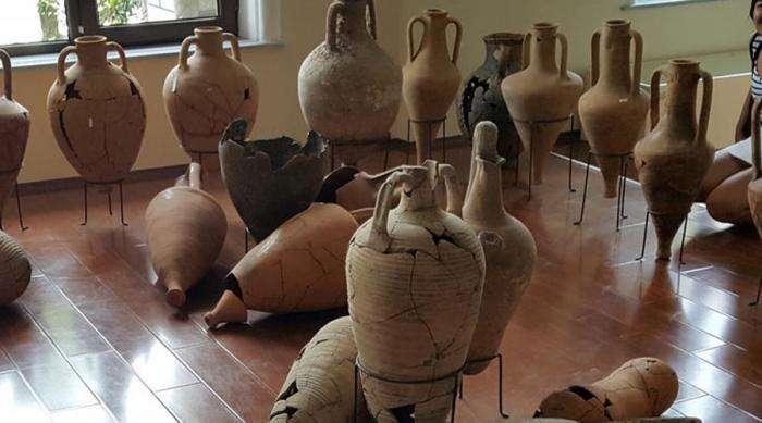 Правда о Древнем Риме, которую ученым открыл мусор -7 фото-