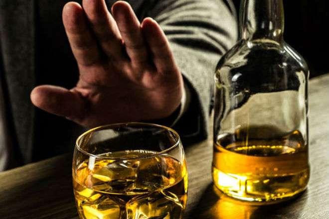 Как алкоголь меняет ваше тело навсегда