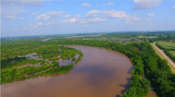7 рек опасных настолько, что дважды сюда не войдешь -7 фото-