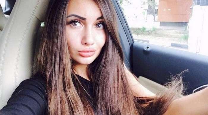Соблазнительная звезда Инстаграма Кира Майер отправилась в колонию за драку с гаишниками-14 фото-