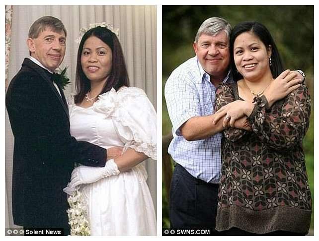 70-летний британец собирается жениться в девятый раз-6 фото-
