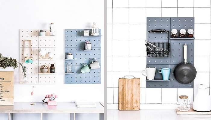 20+вещей для организации пространства, которые облегчат повседневные заботы