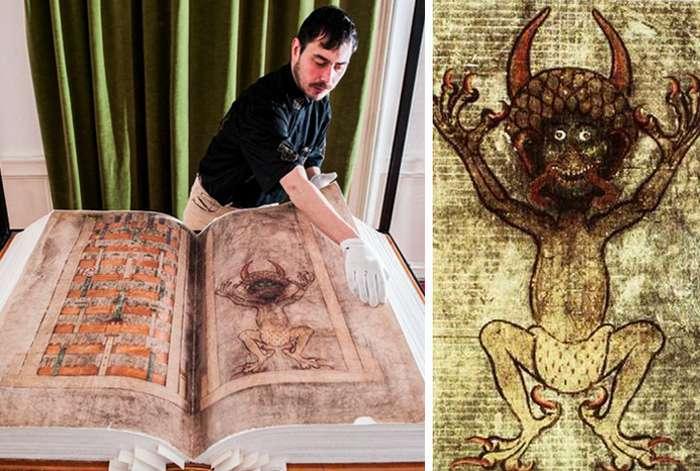 9исторических артефактов, которые даже ученых заставили воскликнуть: -Что тытакое?!-