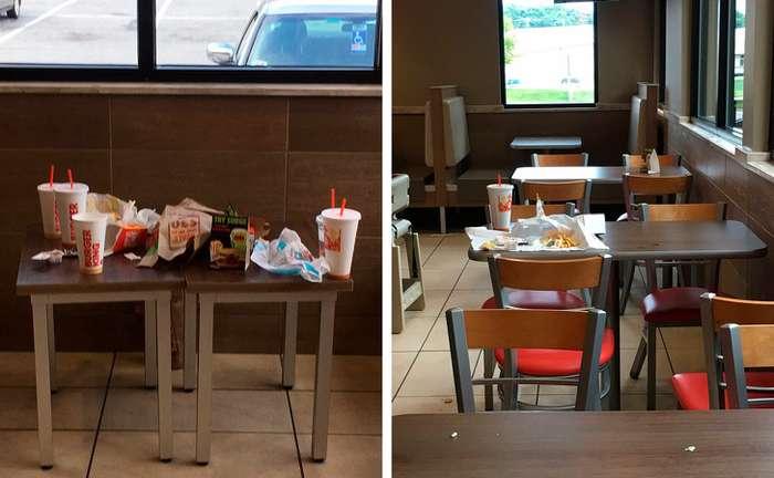 Сотрудники ресторанов быстрого питания поделились секретами своей работы, многие изкоторых изменят ваше мнение офастфуде