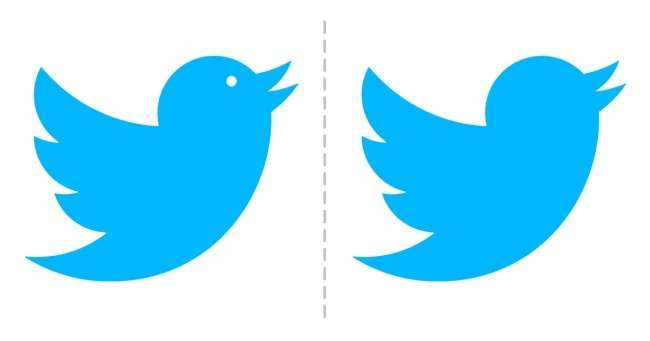Тест навнимательность: Угадаете, какой логотип настоящий?