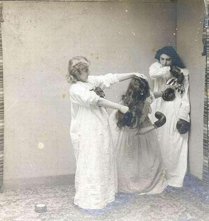 20фотошалостей наших предков, которые сегодня оставляют внедоумении