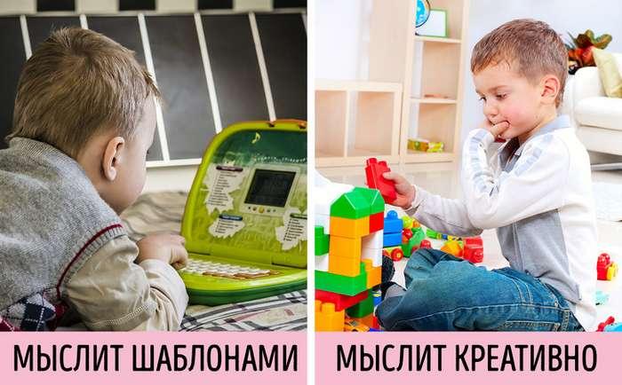 9привычных вещей, которые принесут вашему ребенку больше вреда, чем пользы