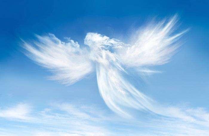Кто такой ангел-хранитель? -12 фото-